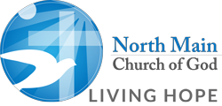 North Main Church of God Logo